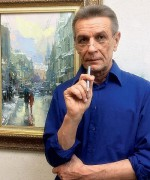 Дубовский Александр Николаевич
